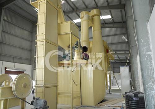 HGM8021超细研磨机—研磨设备
